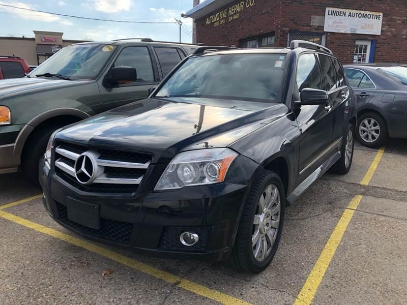 Mercedes-Benz GLK 2010 price $12,495