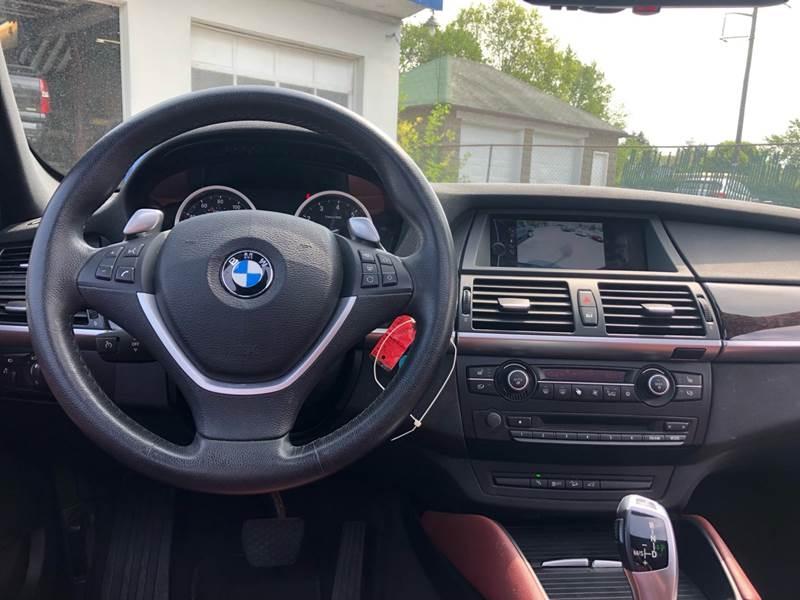 BMW X6 2011 price $19,999