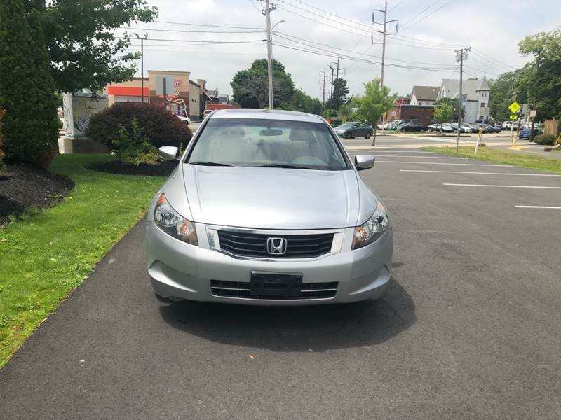 Honda Accord 2010 price $8,495