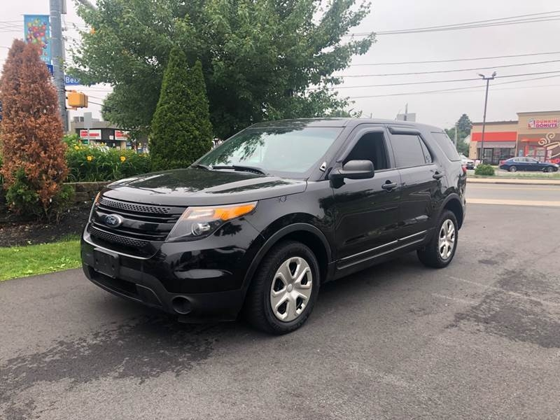 Ford Explorer 2013 price $8,995
