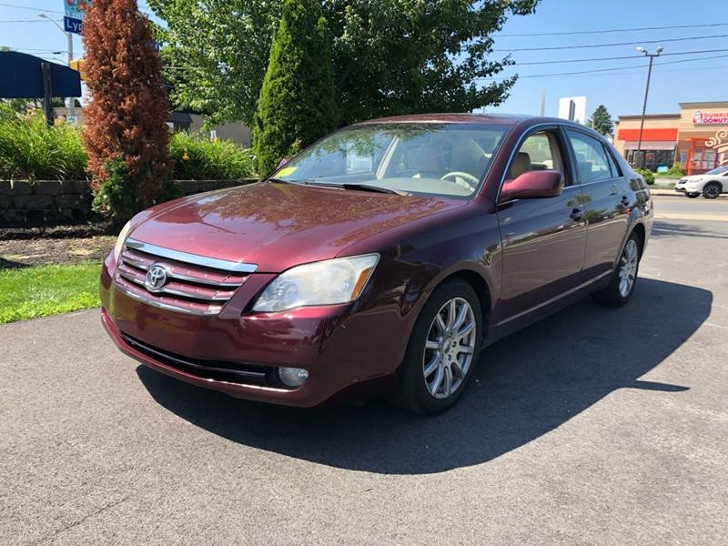 Toyota Avalon 2007 price $6,745