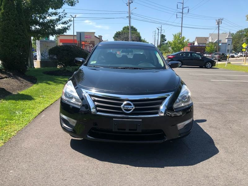Nissan Altima 2013 price $7,495