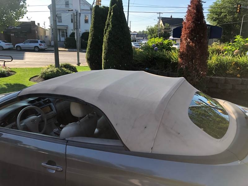 Toyota Camry Solara 2007 price $3,995