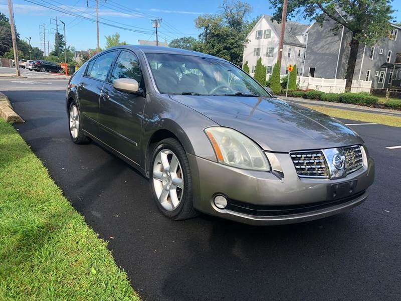 Nissan Maxima 2006 price $5,495
