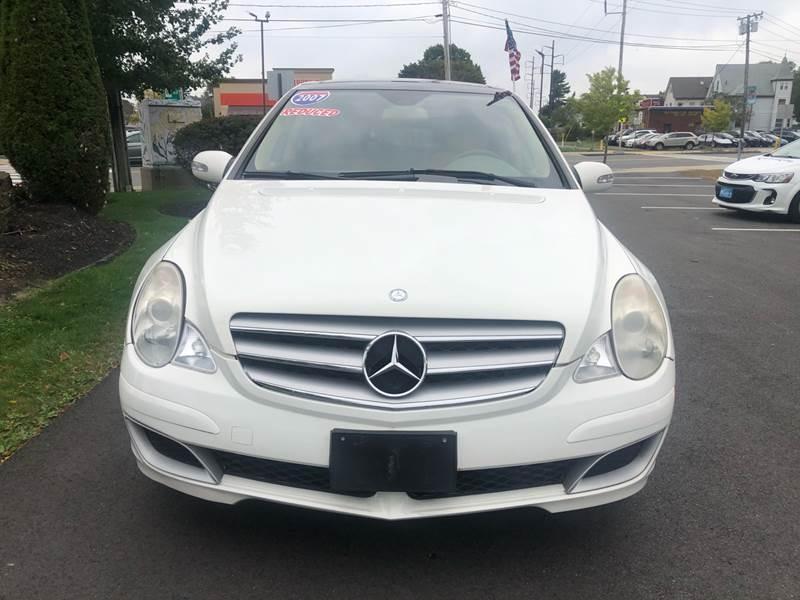 Mercedes-Benz R-Class 2007 price $6,995