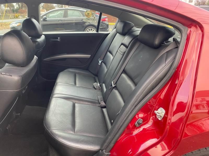 Nissan Maxima 2006 price $5,999