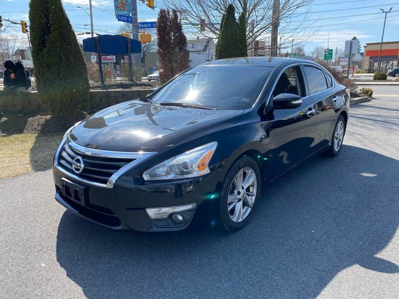 Nissan Altima 2015 price $9,495