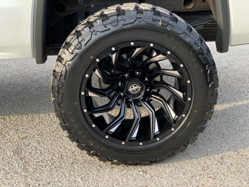 GMC SIERRA 2017 price $35,000