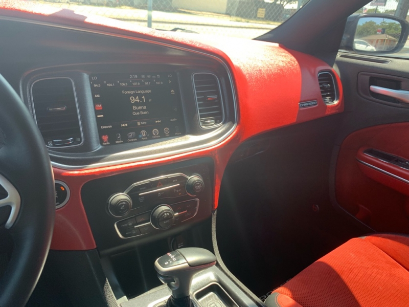 DODGE CHARGER 2015 price $17,000