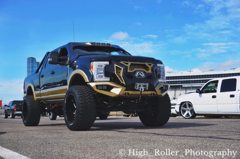 FORD F-250 SUPER DUT 2017 price Call for Pricing.