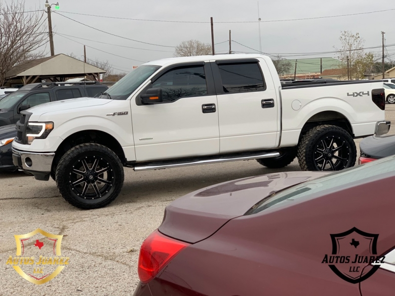 FORD F-150 2012 price $15,000