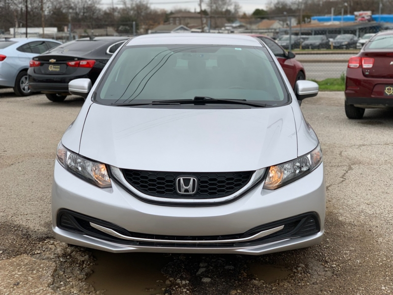 HONDA CIVIC 2014 price $7,500