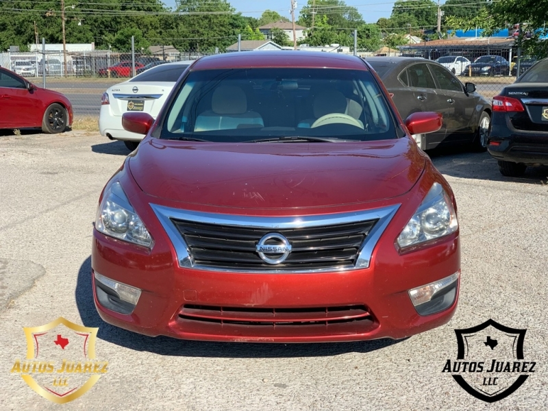NISSAN ALTIMA 2015 price $7,000