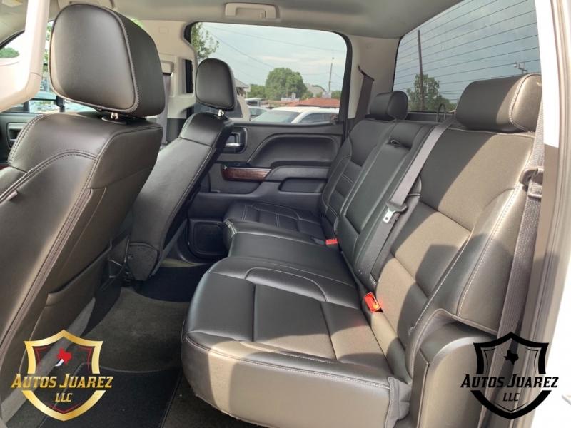 GMC SIERRA 1500 2018 price $37,000