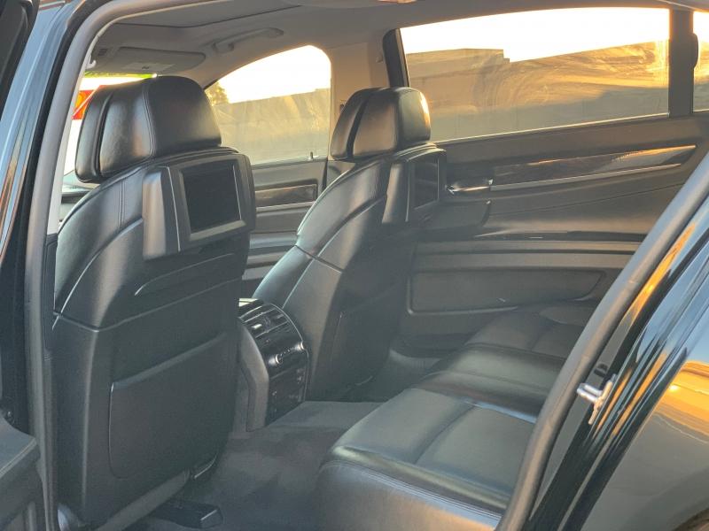 BMW 7 Series 2012 price $13,995