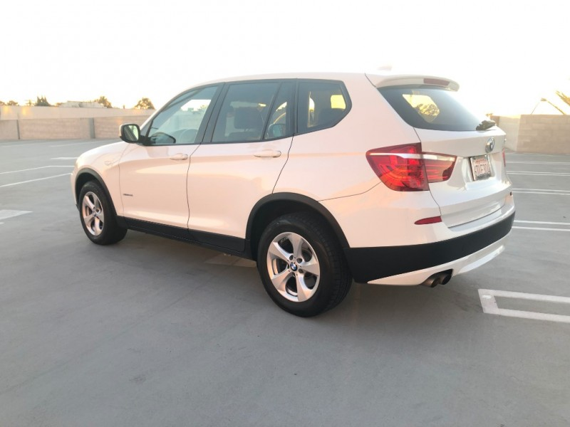 BMW X3 2011 price $8,990