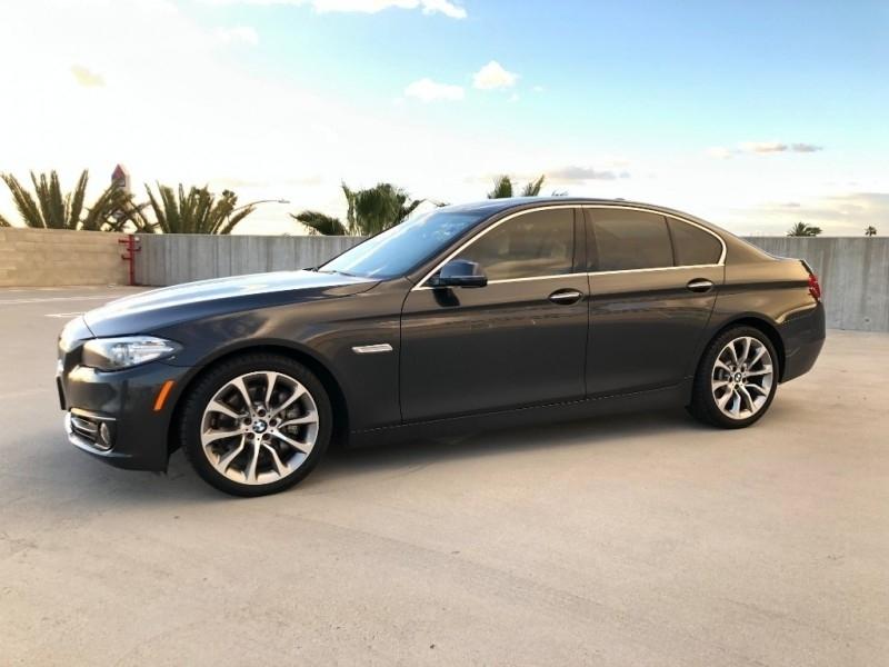 BMW 5-Series 2014 price $16,995