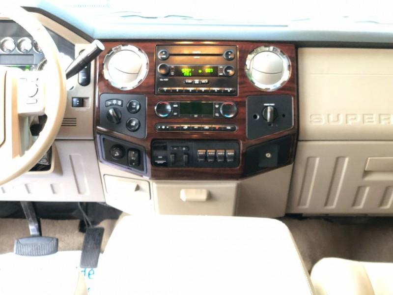 Ford Super Duty F-350 SRW 2008 price $25,990