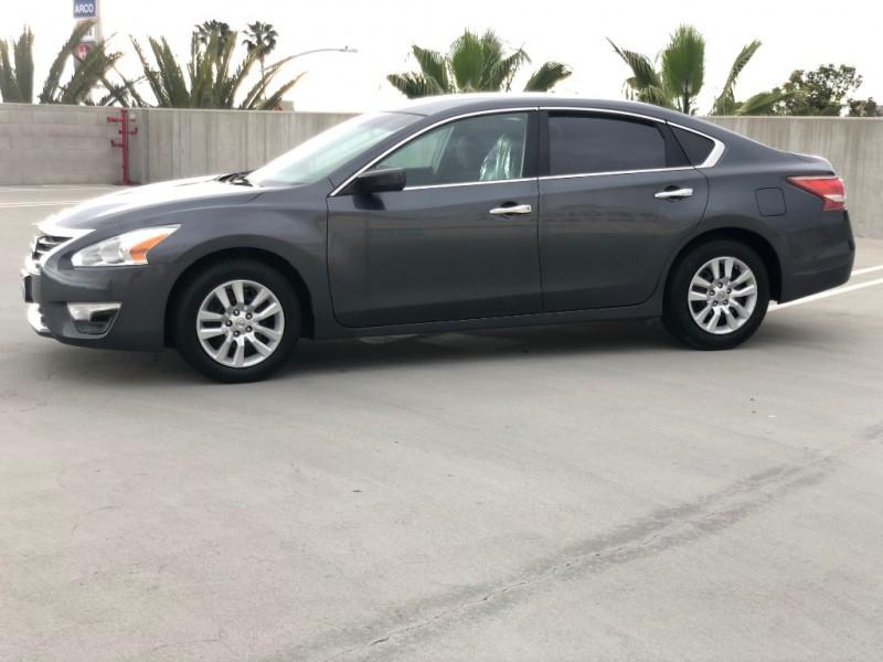 Nissan Altima 2013 price $7,990