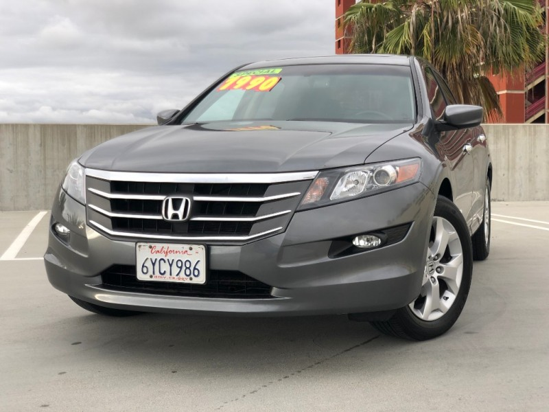 Honda Crosstour 2012 price $7,995
