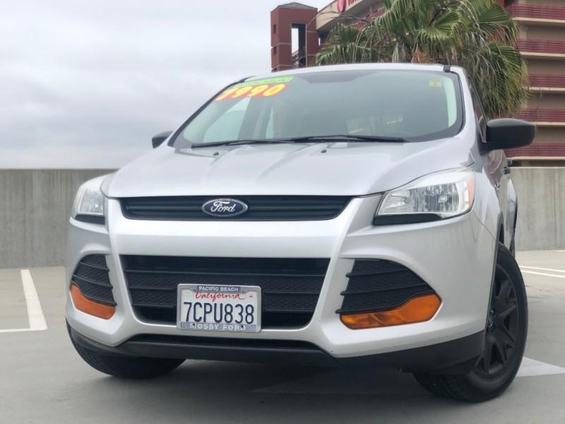 Ford Escape 2014 price $7,990