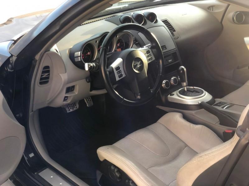 Nissan 350Z 2008 price $10,990