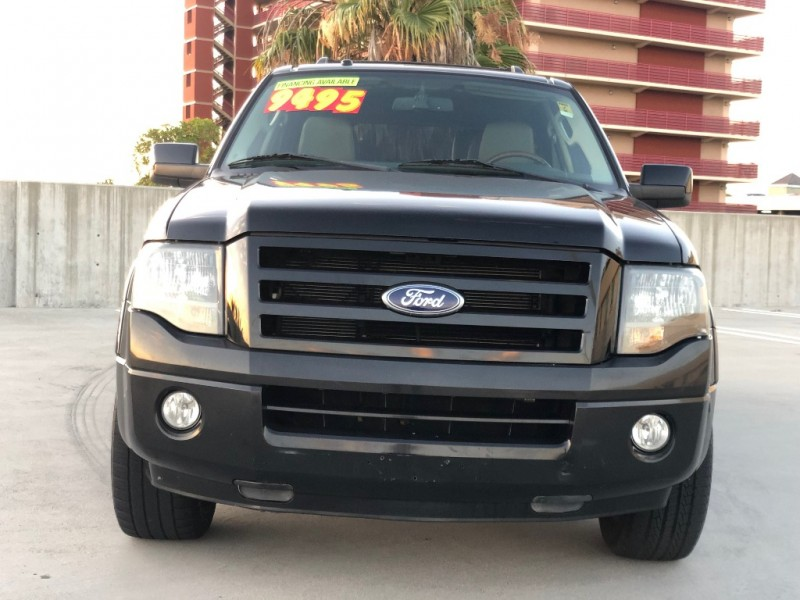 Ford Expedition EL 2007 price $8,990
