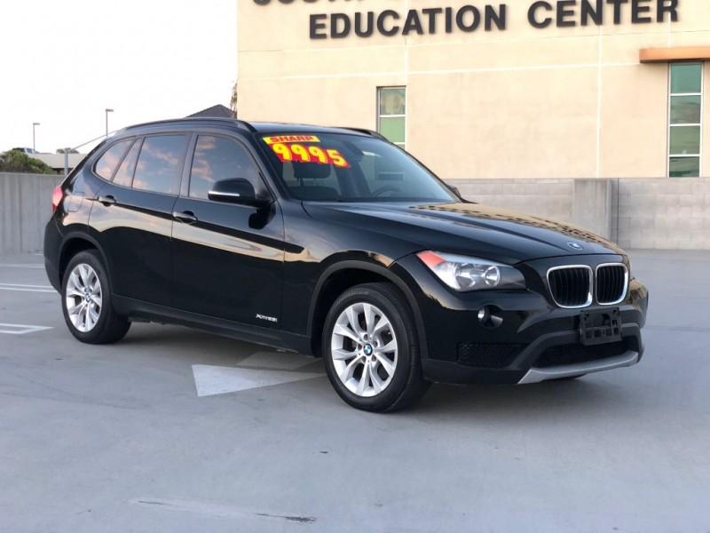 BMW X1 2013 price $9,995