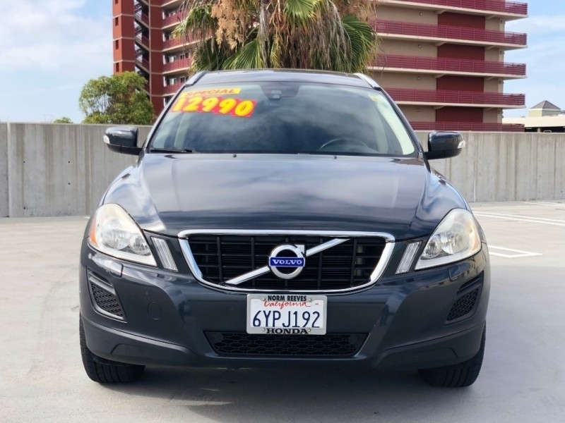 Volvo XC60 2013 price $12,990