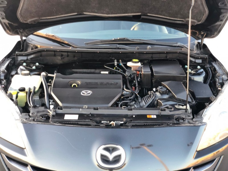Mazda Mazda3 2010 price $5,490