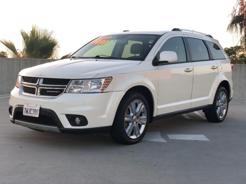 Dodge Journey 2014 price $10,990