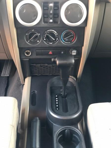 Jeep Wrangler Unlimited 2009 price $16,990