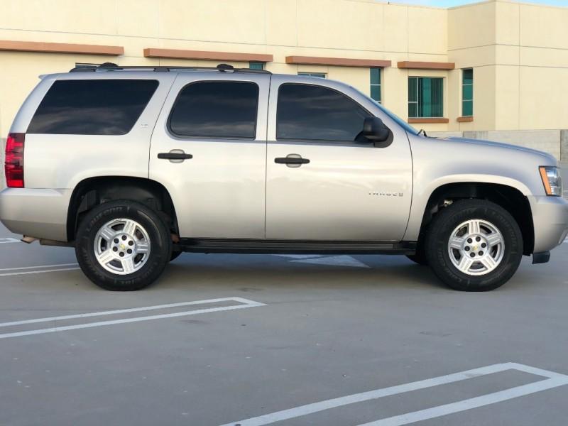Chevrolet Tahoe 2008 price $9,490