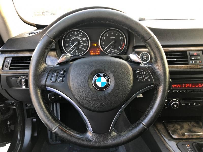 BMW 3-Series 2009 price $7,495