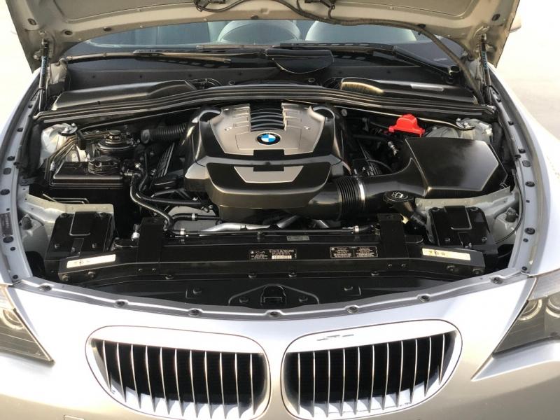 BMW 6-Series 2006 price $9,998