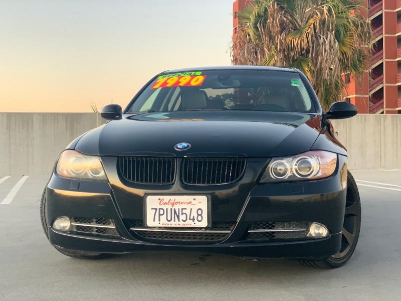 BMW 3-Series 2008 price $7,990