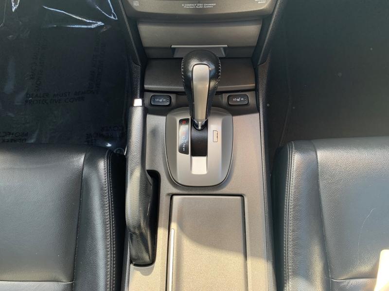 Honda Crosstour 2012 price $8,495