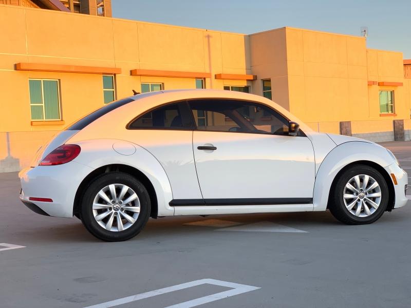 Volkswagen Beetle Coupe 2013 price $7,495