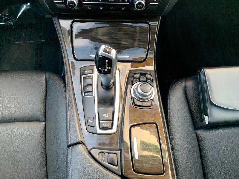 BMW 5-Series 2013 price $12,495