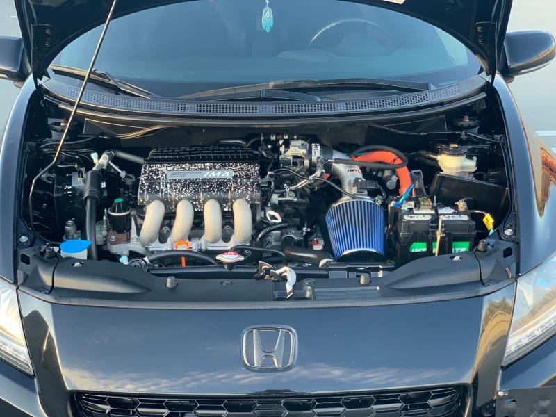 Honda CR-Z 2015 price $10,995