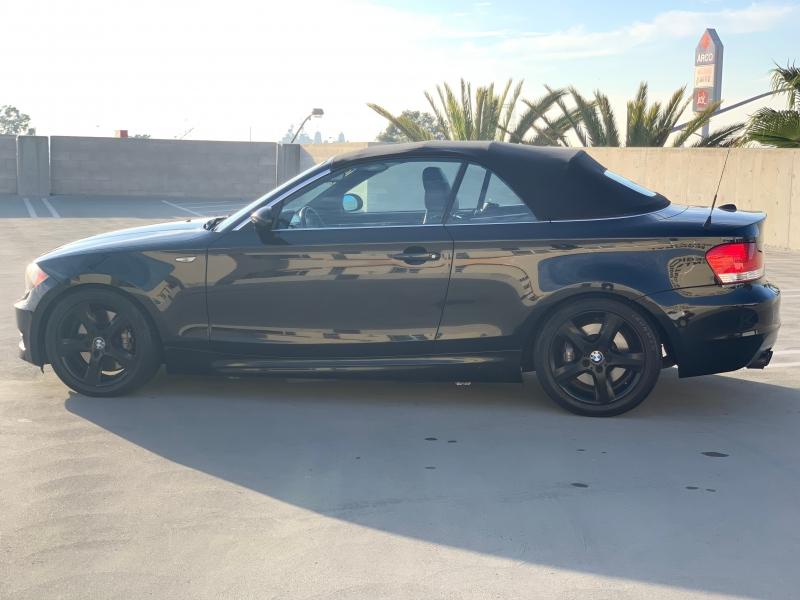 BMW 1-Series 2008 price $8,995