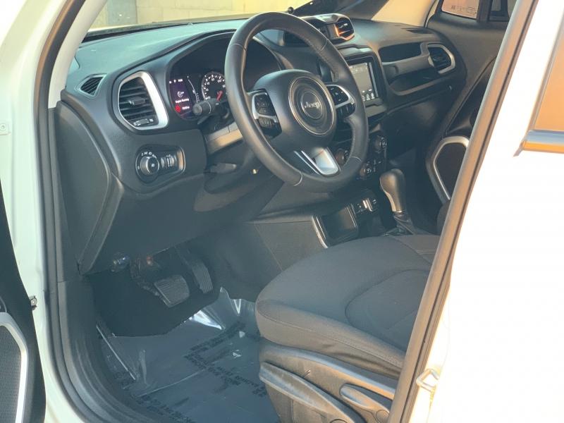 Jeep Renegade 2018 price $12,995