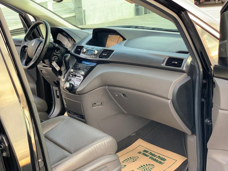 Honda Odyssey 2012 price $12,994