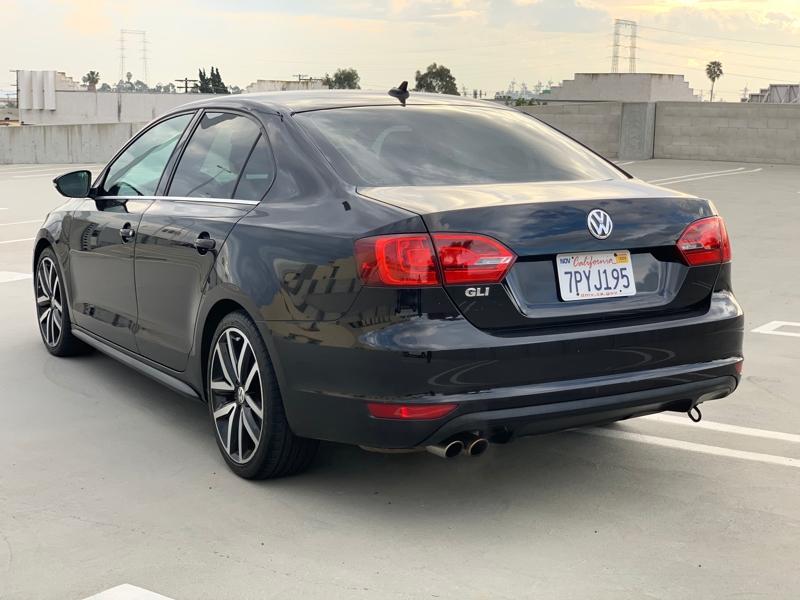 Volkswagen GLI 2012 price $8,495