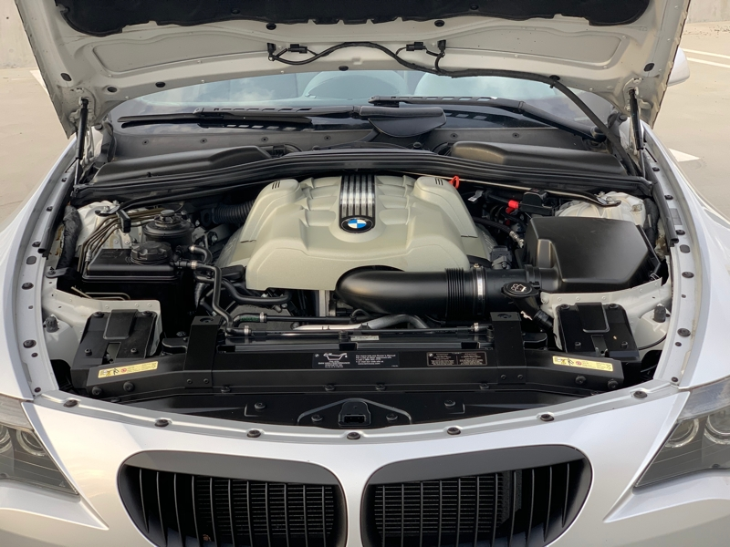 BMW 6-Series 2004 price $10,995