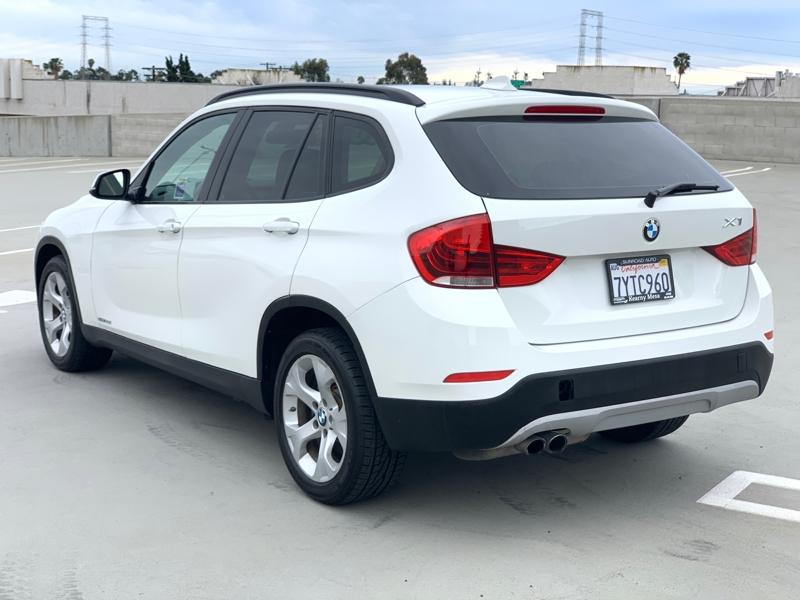 BMW X1 2014 price $10,995