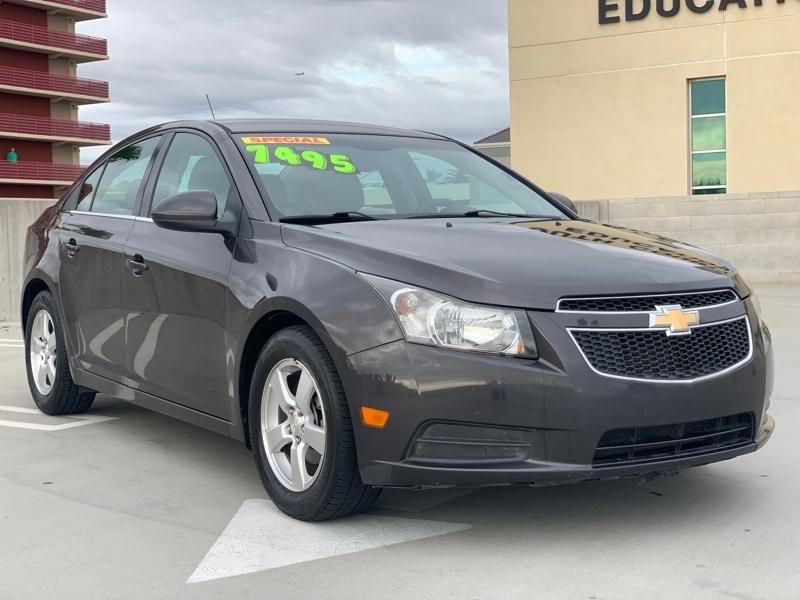 Chevrolet Cruze 2014 price $7,495