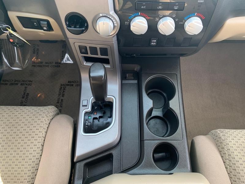 Toyota Tundra 2WD Truck 2010 price $14,495