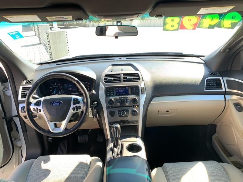 Ford Explorer 2011 price $9,495