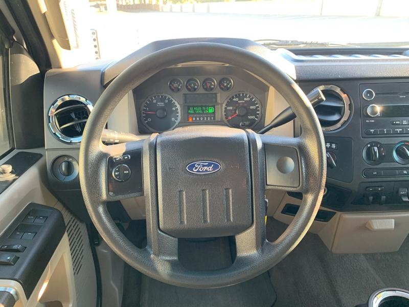 Ford Super Duty F-250 SRW 2010 price $15,995